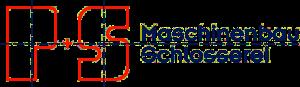 P+S Logo